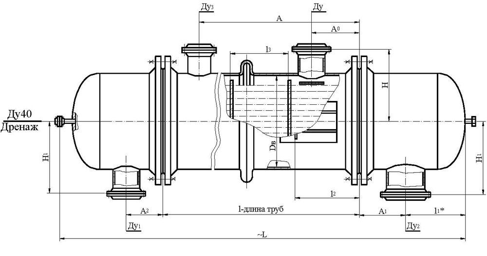 Термосифонный теплообменник принцип работы теплообменник н0 1